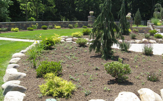 Two Brothers Landscaping Residential Commerical